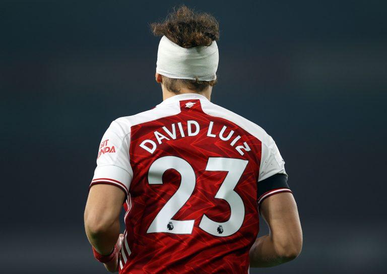 Predicted Arsenal Lineup Vs Tottenham Hotspur- The 4th ...