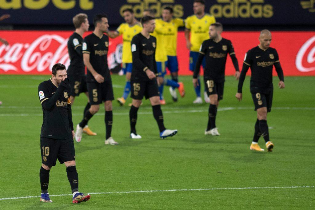 c�diz vs barcelona - photo #2