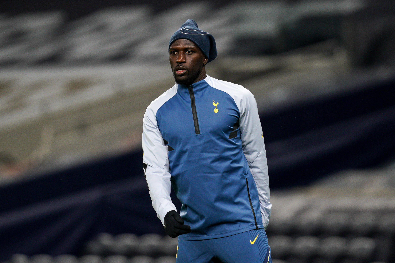 Predicted Tottenham Hotspur Lineup Vs Brentford - Sissoko to start.