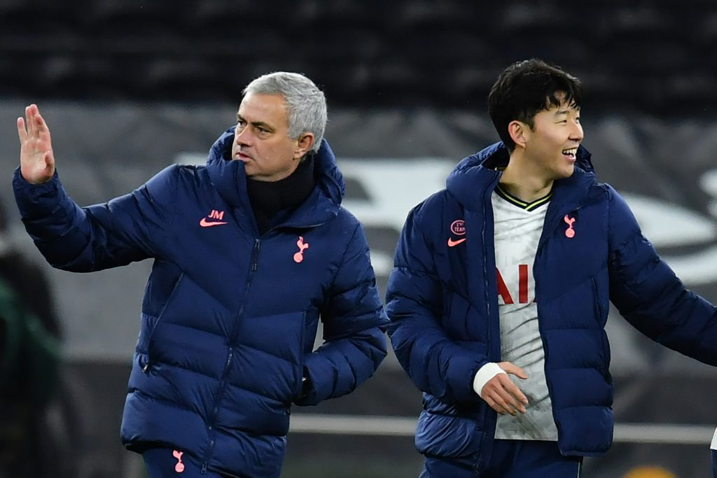 Tottenham Hotspur Player Ratings Vs Brentford - Son and Mourinho