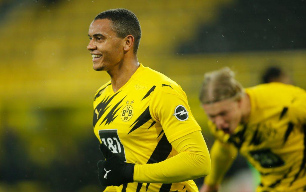 Predicted Borussia Dortmund Lineup Vs FSV Mainz - Man in form.