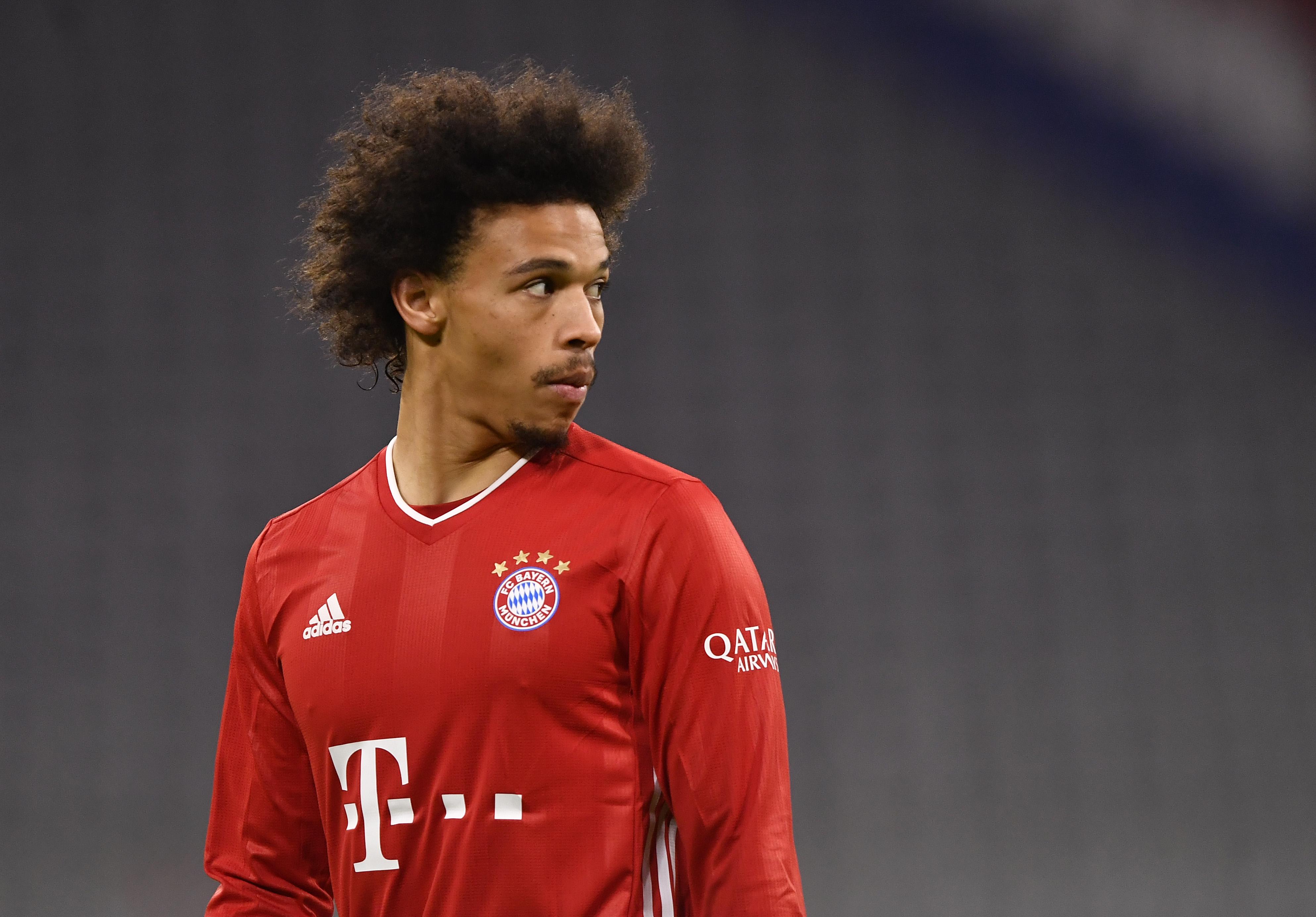 Predicted Bayern Munich Lineup Vs FC Schalke - Sane eyeing a return.