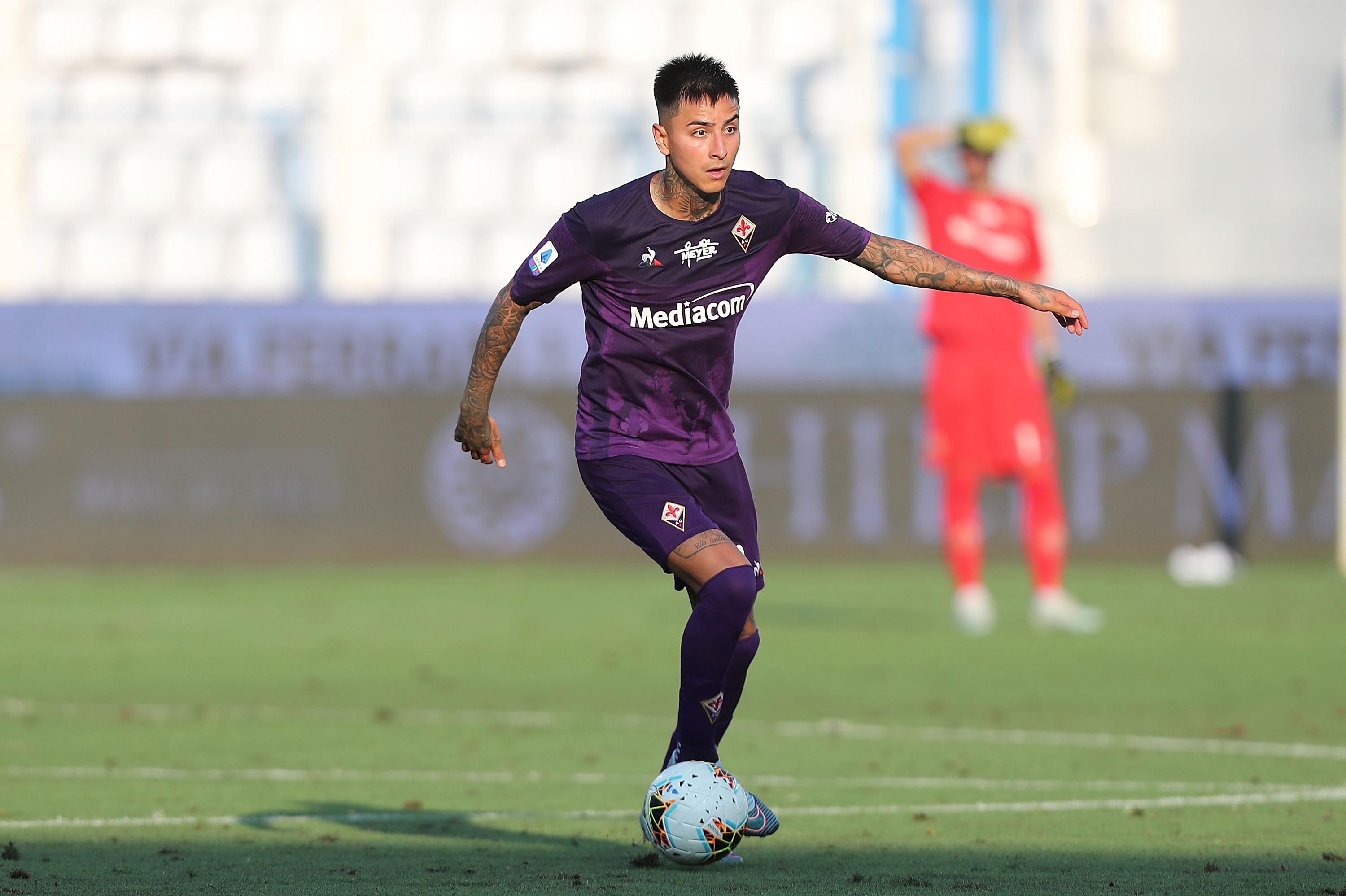 Leeds United have set their sights on Erick Pulgar - A good investment?