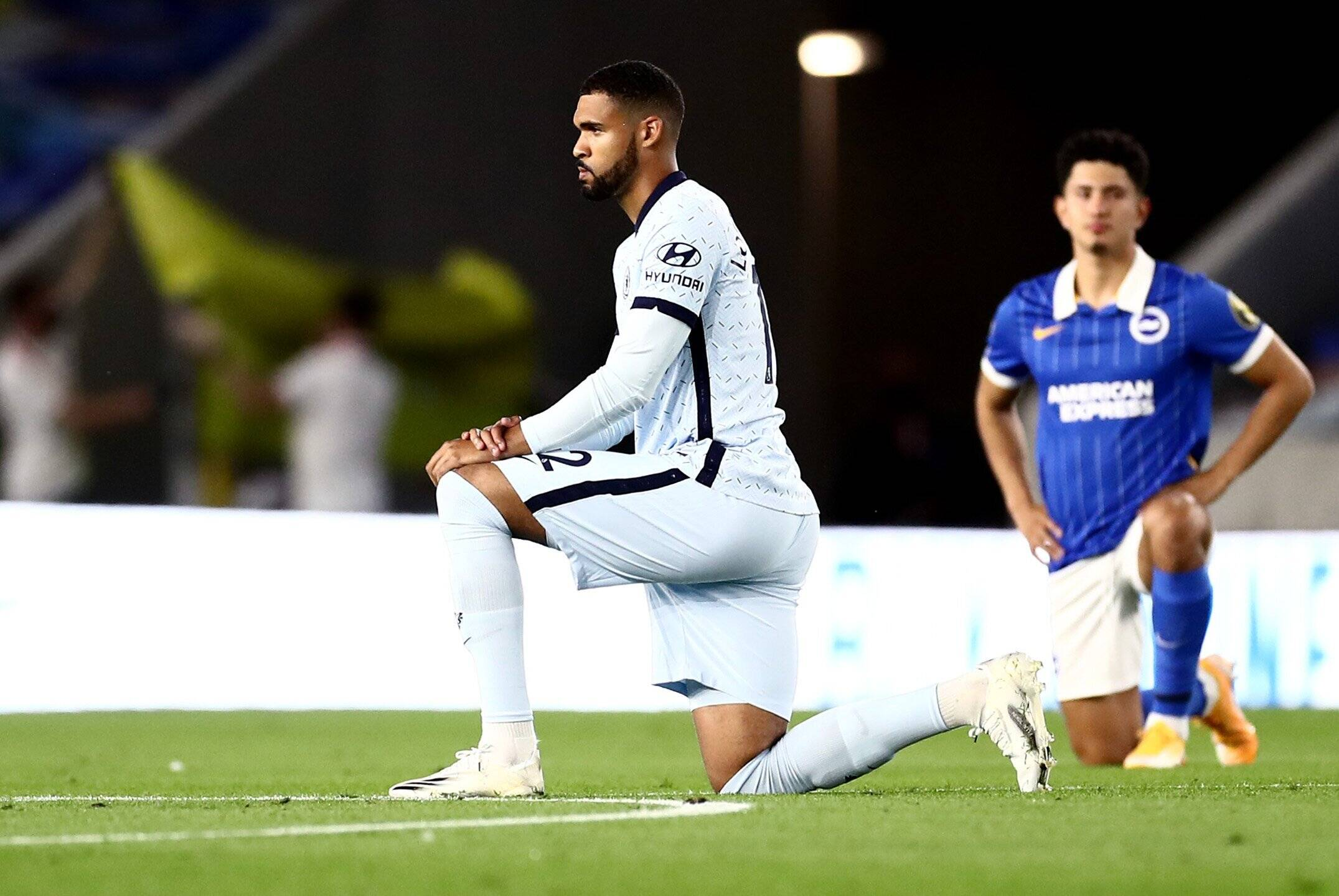 Chelsea playmaker Loftus-Cheek set for another loan spell (Loftus-Cheek is seen in the picture)