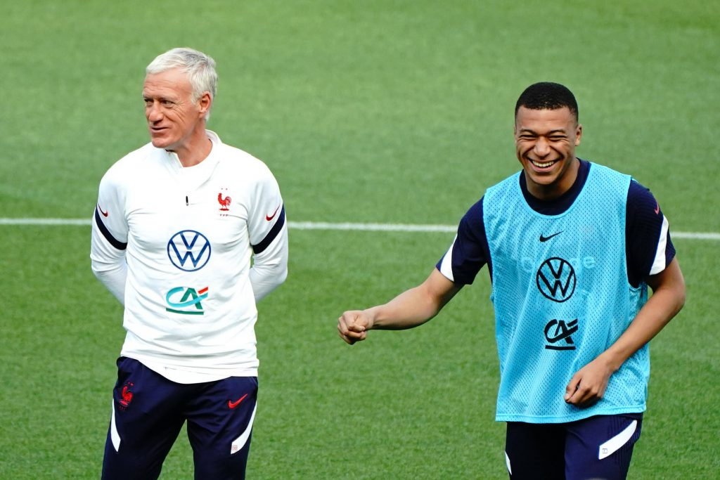 A Complete Preview Of France In Euro 2020 - One last hurdle.