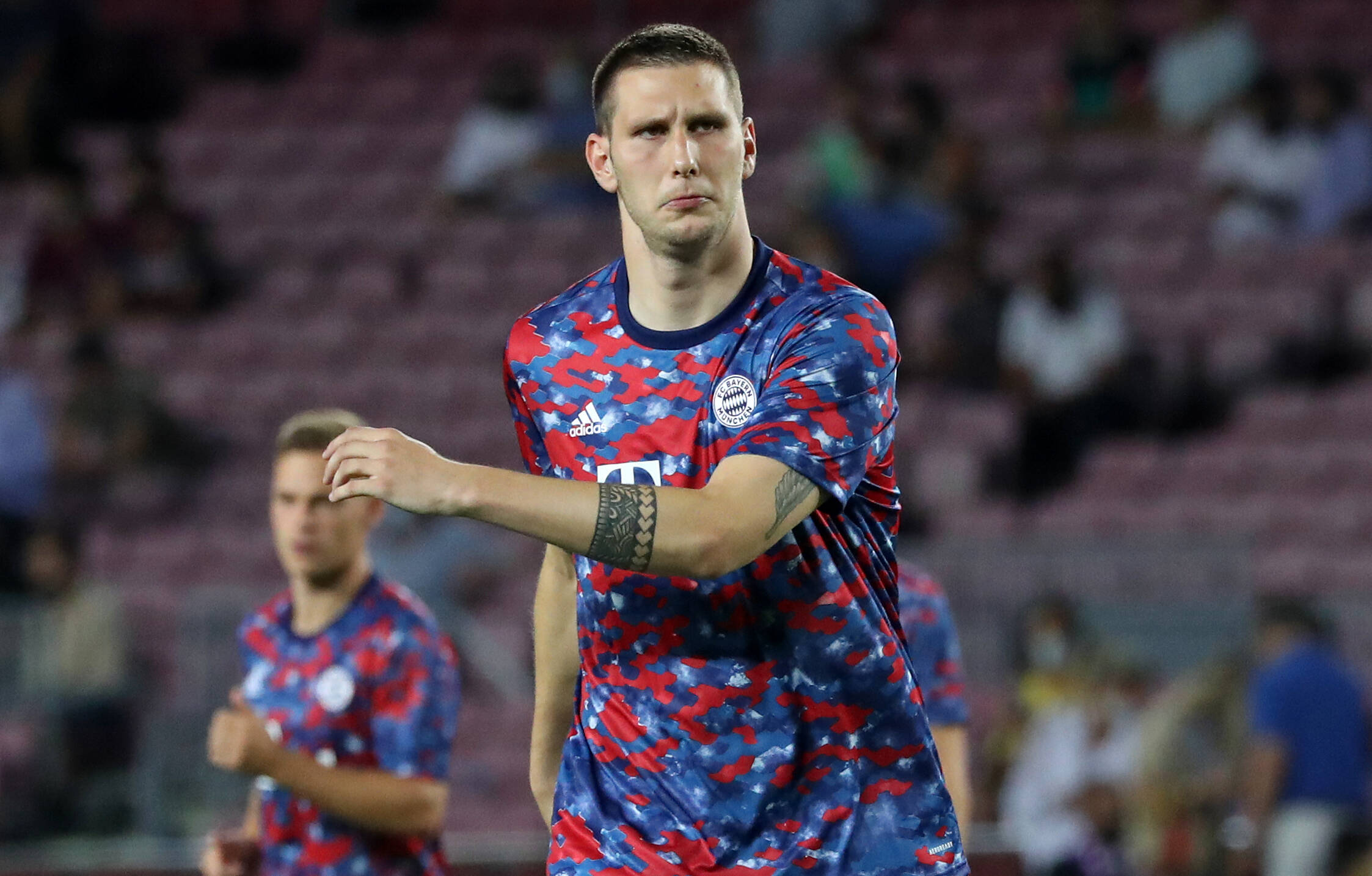 Niklas Sule could be an option for Chelsea - A perfect option?